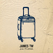 Suitcase by James TW