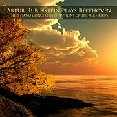 Artur Rubinstein plays Beethoven: The 5 Piano Concertos (Symphony of the Air - Krips) de Various Artists