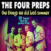 The Things We Did Last Summer de The Four Preps