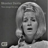 Ten songs for you de Skeeter Davis