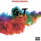 Colours by G.T.