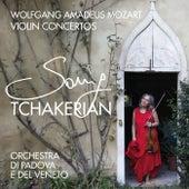 Mozart: Violin Concertos by Sonig Tchakerian