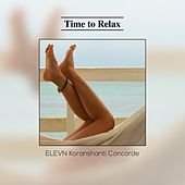 Time to Relax by Various Artists
