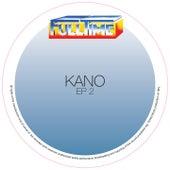 Kano, Vol. 2 by Kano