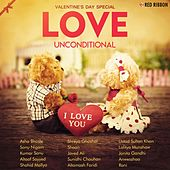 Love Unconditional- Valentine's Day Special de Various Artists