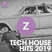 Tech House Hits 2019 by Various Artists