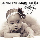 Songs for Smart, Little Baby – Development Songs, Build Your Child IQ, Brilliant Noise von Rockabye Lullaby