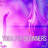 Yoga for Beginners – Spiritual Music for Yoga Meditation, Relaxing Nature Sounds, Yoga Music for Beginners, Deep Meditation Music, Mindfulness de Zen Meditation and Natural White Noise and New Age Deep Massage