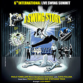 A Swing Story by Paolo Tomelleri Ritmo Symphonic Orchestra