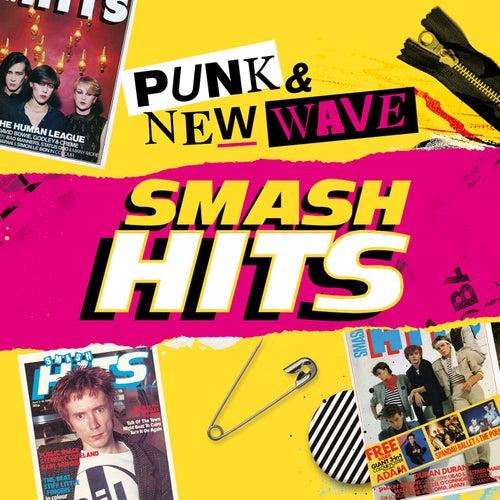 Smash Hits Punk and New Wave de Various Artists
