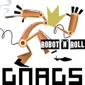 Robot'n'roll de Gnags
