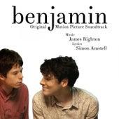 Benjamin (Original Motion Picture Soundtrack) di James Righton