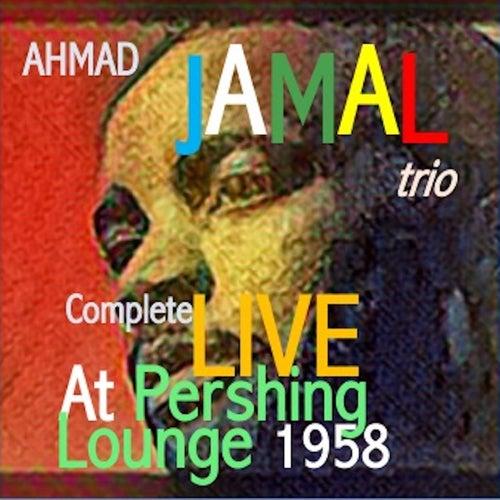 Ahmad Jamal Trio Live at The Pershing Vol.1&2 by Ahmad Jamal