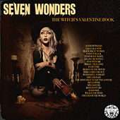 Seven Wonders - The Witch's Valentine Book de Various Artists