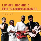 Rise Up by Lionel Richie
