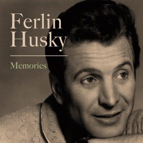 Memories de Ferlin Husky