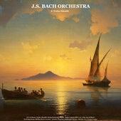 Walter Rinaldi: String Orchestra Works / Bach: Cantata BWV 147, Jesu, Joy of Man's Desiring / Handel: Messiah: Hallelujah Chorus / Mozart: Ave Verum Corpus (Live in Rome) de Johann Sebastian Bach