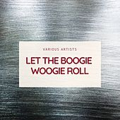 Let the Boogie Woogie Roll by Clyde McPhatter