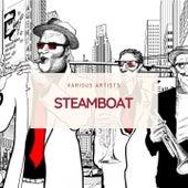 Steamboat von Various Artists