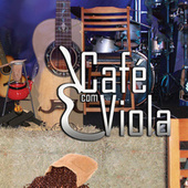 Café Com Viola, Vol. 2 de Various Artists