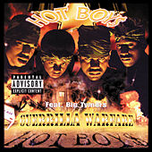 Guerrilla Warfare by Hot Boys