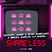 Shameless de Sunnery James & Ryan Marciano
