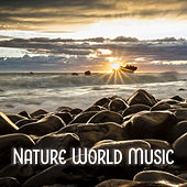 Nature World Music - Serenity Sounds of Nature, White Noise, Sounds of the Forest, Rest & Relaxation, Peaceful Music de Sounds Of Nature
