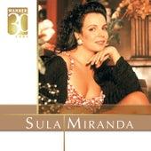 Warner 30 anos de Sula Miranda