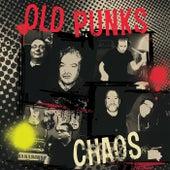 Old Punks de Chaos
