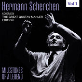 Milestones of a Legend: Hermann Scherchen, Vol. 1 de Various Artists