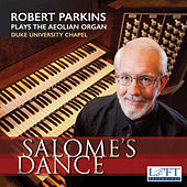 Salome's Dance de Robert Parkins