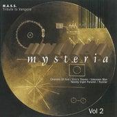 Mysteria, Vol. 2 by Stephan Kaske