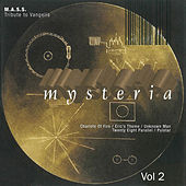 Mysteria, Vol. 2 de Stephan Kaske