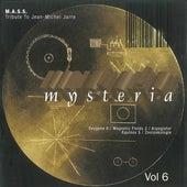 Mysteria, Vol. 6 by Mass
