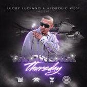 Throwback Thursday de Lucky Luciano