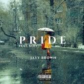Pride by Jayy Brown