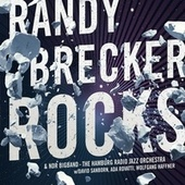 Rocks by Randy Brecker