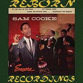 Encore (HD Remastered) de Sam Cooke