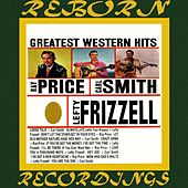 Greatest Western Hits, Vol. 1 (HD Remastered) de Ray Price
