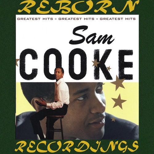 Greatest Hits (HD Remastered) de Sam Cooke