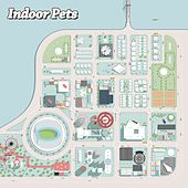 The Mapping of Dandruff de Indoor Pets