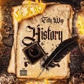 History von Fetty Wap
