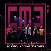 EP1 (Ao Vivo) de Sorriso Maroto