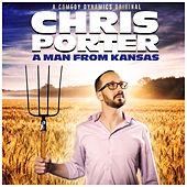 A Man from Kansas by Chris Porter