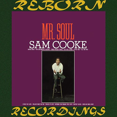 Mr. Soul (HD Remastered) de Sam Cooke