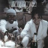 Nunya (feat. Dom Kennedy) by Kehlani