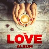 The Love Album de Various Artists