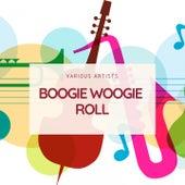 Boogie Woogie Roll von Clyde McPhatter