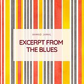 Excerpt from the Blues de Ahmad Jamal