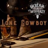 Lone Cowboy by Guitar